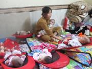 Tin tức - Gia đình có 56 đứa con, thiếu vắng bố mẹ nhưng luôn đầy ắp tiếng cười ngày giáp Tết