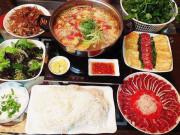 """Bếp Eva - Gợi ý 10 món lẩu tuyệt ngon, nóng hổi cả nhà ăn muốn """"cạn nồi"""" trong năm mới"""