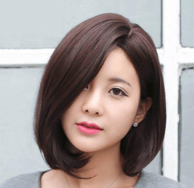 25 kiểu tóc ngắn uốn đẹp phù hợp với mọi khuôn mặt năm 2021 - 5
