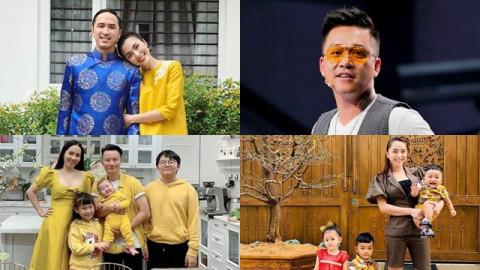 Giải trí - Tăng Thanh Hà, Tuấn Hưng và dàn sao Việt hối hả trang trí Tết Nguyên Đán 2020