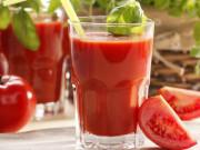 Sức khỏe - 15 tác dụng sinh tố cà chua với sức khỏe và làm đẹp