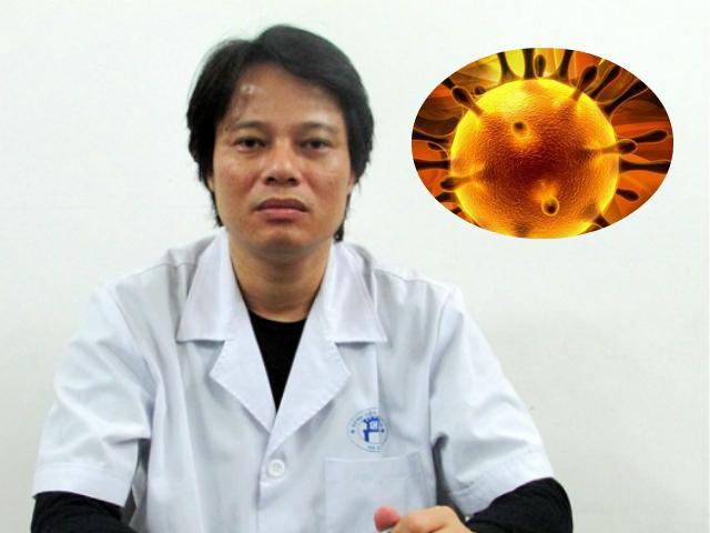 Bác sĩ Trần Văn Phúc: Viêm phổi Vũ Hán - Đừng hoảng sợ nhưng cũng đừng bỏ qua