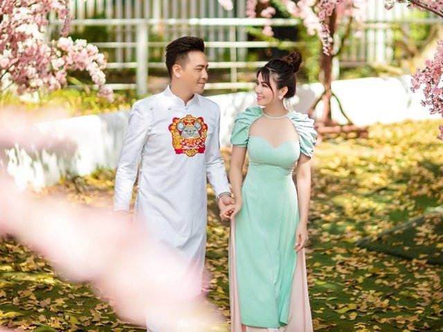 Vợ chồng Kha Ly - Thanh Duy: Chúng tôi hy vọng kiếm được một chú Tý con trong năm 2020
