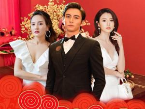 Bảo Thanh, Midu, Lãnh Thanh và dàn sao Việt gửi lời chúc Tết Canh Tý 2020 tới độc giả Eva.vn