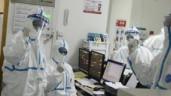 """Diễn biến dịch viêm phổi lạ: Thêm 26 người chết trong 1 ngày, bệnh viện Vũ Hán như """"tận thế"""""""
