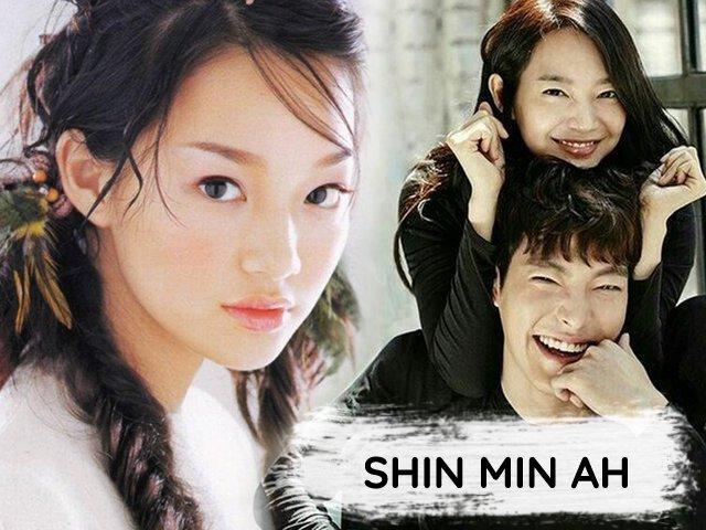 Quý cô tuổi Chuột Shin Min Ah: Bạn gái tào khang, từ bỏ mọi thứ chăm bạn trai ung thư