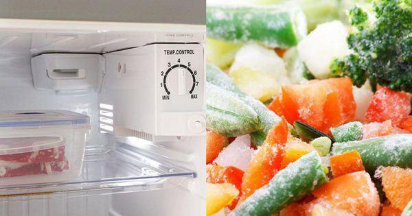Đồ ăn Tết đầy tủ lạnh, đừng quên đây là thời gian bạn cần dọn ngay kẻo rước bệnh