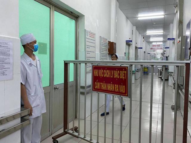 Tin mới nhất: Đã có 3 người Việt Nam dương tính với virus corona, 2 người đang ở Hà Nội