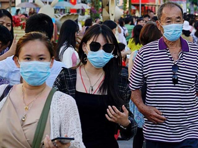 Phòng ngừa virus Corona theo khuyến cáo của WHO và bộ Y Tế