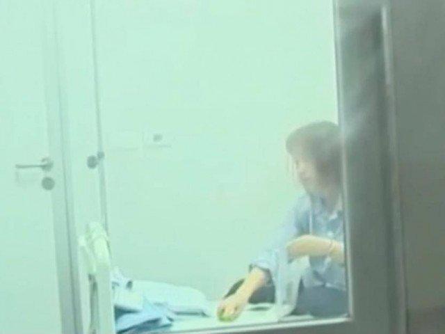 Tường thuật nóng từ nơi điều trị 3 bệnh nhân nhiễm Corona ở Hà Nội