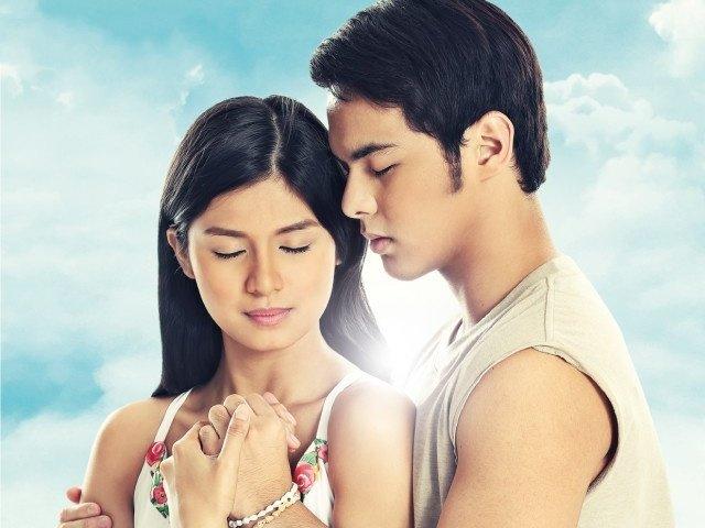 Đen như người đẹp Philippines: Ngoài đời chia tay bạn trai, lên phim bị lật thuyền mất tích