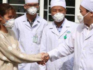 Phương pháp điều trị giúp cô gái Thanh Hóa đã hạ gục virus nCoV trong 10 ngày