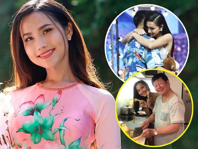 Hoa hậu chuyển giới và ca sĩ Trọng Hiếu sau lần tỏ tình trên TV: Đã ra mắt phụ huynh