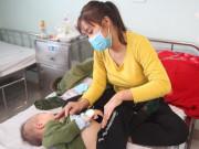Tin tức - Con phải hoãn mổ vì thiếu máu giữa đợt dịch corona, bố khẩn thiết: Xin hãy cứu con tôi