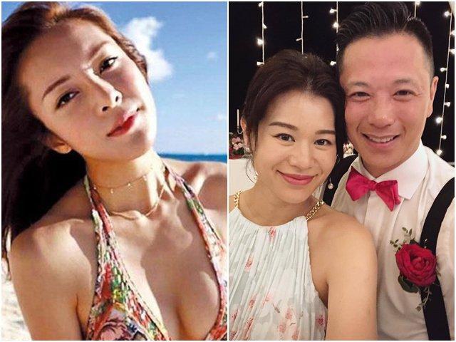 Diễn viên TVB bị nghi nhiễm Corona: Thắng Hoa hậu Hồng Kông, từng hẹn hò chồng Hồ Hạnh Nhi