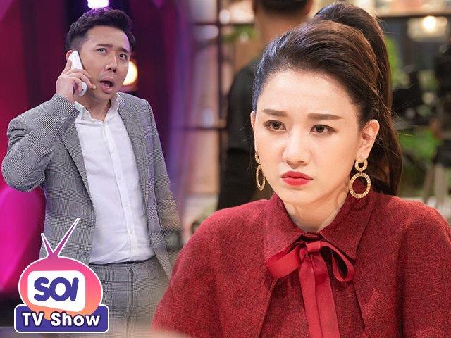 Lấy chồng kiếm tiền bậc nhất showbiz, Hari Won vẫn là cô vợ siêu tiết kiệm, quản chặt ví chồng