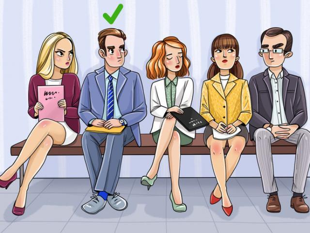 9 điều âm thầm phá hoại buổi phỏng vấn nhưng lại thường bị bạn bỏ qua