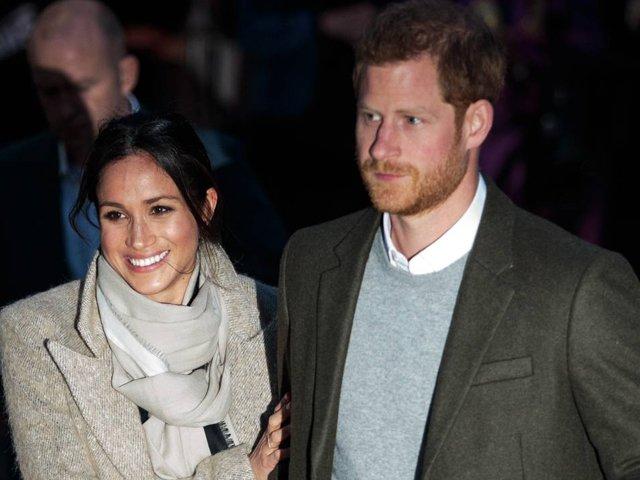 Vợ chồng Hoàng tử Anh vừa nhận được khoản thù lao khổng lồ sau khi ra ở riêng