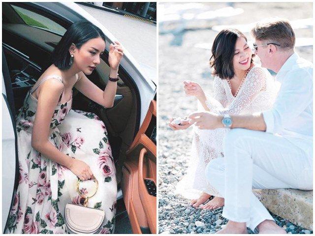 Lọ lem Việt cưới chồng Tây tỷ phú: Có bộ sưu tập siêu xe, được cho biệt thự nghìn tỷ