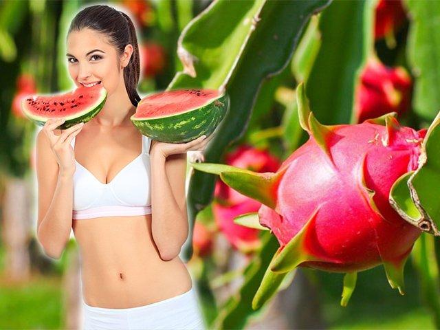 Những loại quả đang cần được giải cứu này hóa ra lại là thần dược cho sắc đẹp phái nữ