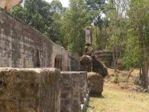 Kho báu trong pháo đài ở Ấn Độ tới nay vẫn chưa được tìm thấy