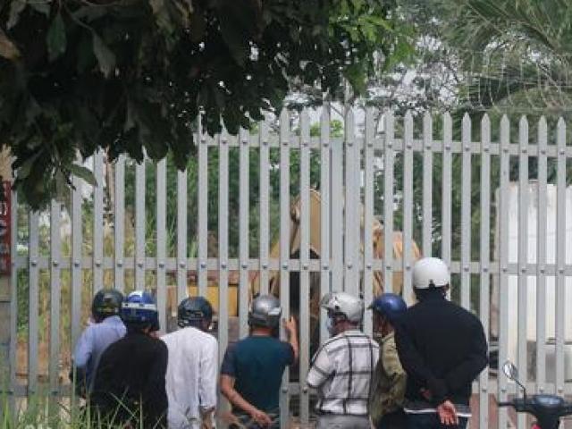 Tin tức 24h: Cận cảnh nhiều người đột nhập vào nhà hoang nơi Tuấn khỉ từng ẩn náu