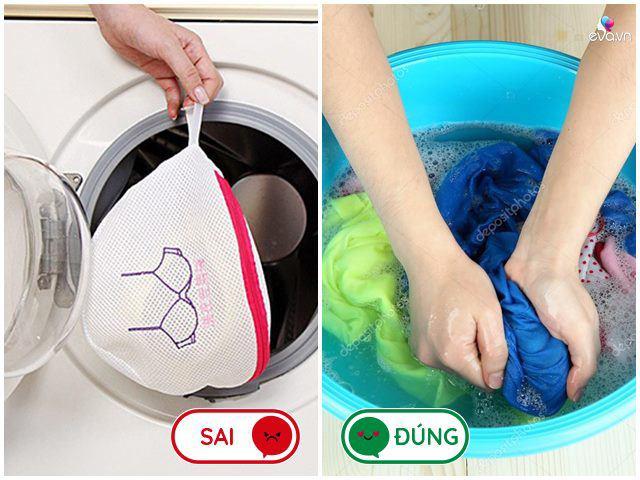 6 sai lầm phổ biến khi dùng máy giặt làm tốn cả triệu tiền điện, máy vừa mua đã hỏng