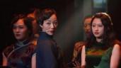 """Hàn Tuyết: Mỹ nhân gia thế """"khủng"""", chưa từng sợ quy tắc ngầm trong showbiz"""