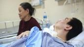 """Mẹ chết lặng khi nghe con nói ngoài hành lang bệnh viện: """"Mẹ ơi cứu con, con sắp chết rồi"""""""