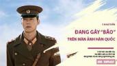 """5 nam thần đang gây bão màn ảnh Hàn: Chủ quán Itaewon thách thức Đại úy """"con ông cháu cha"""""""