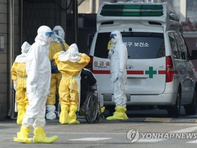 Cập nhật COVID-19 ngày 22/2: Số ca nhiễm ở Hàn Quốc tăng mạnh, thêm 1 người tử vong