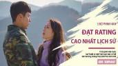 5 bộ phim Hàn Quốc có rating cao nhất lịch sử, bạn đã xem hết chưa?