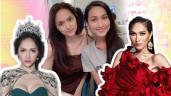 Hương Giang - Hoài Sa đọ mặt mộc trước ngày lên đường thi Hoa hậu chuyển giới quốc tế