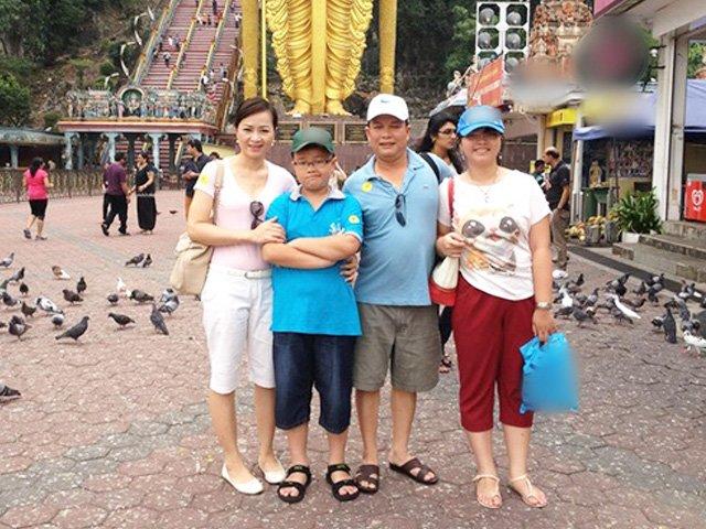 Mẹ hiền phim Việt: Chuyện tình ghét quá hóa yêu và con bị trêu chọc vì từng là Hậu sida
