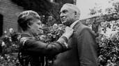 Cái chết nhiều uẩn khúc của Tổng thống Mỹ: Do bệnh tật hay bị vợ ám sát?