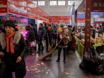 Trung Quốc phát hiện chợ hải sản Hoa Nam có thể không phải là nơi khởi phát dịch COVID-19