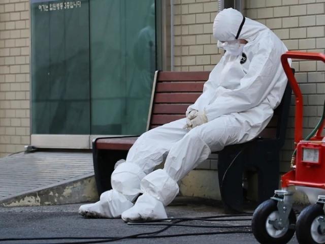 Hành động bất thường của giáo phái là trung tâm lây nhiễm virus Corona tại Hàn Quốc
