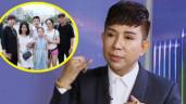 Long Nhật trải lòng scandal bị bắt chấn động dư luận và câu nhận xét đầu tiên của bố vợ