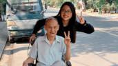 Sao Việt 24h: Chân dung ông ngoại Phương Mỹ Chi, người tâm sự vớivợ đã khuất trong clip nghẹn lòng