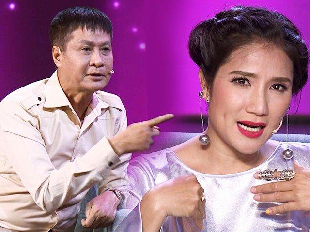 Lê Hoàng: Cát Tường chia tay với chồng rất sớm, nó không thăm, không nuôi, không gửi tiền