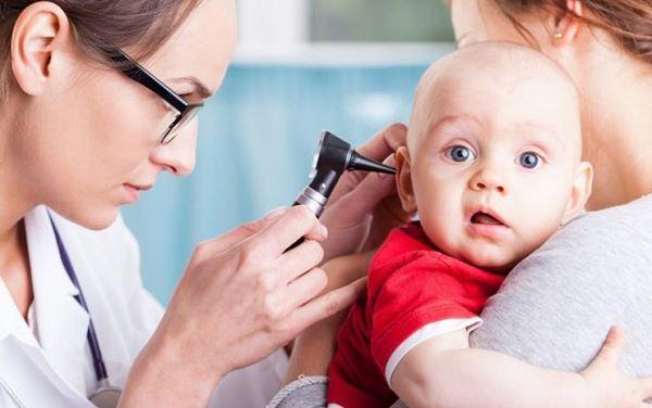 Viêm tai giữa ở trẻ em: Nguyên nhân, dấu hiệu và cách điều trị bệnh - 7
