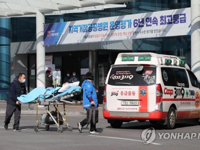 COVID-19 ngày 28/2: Hàn Quốc vượt 2.000 ca nhiễm, 11 tỉnh thành VN cho HS học lại từ 2/3