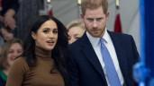 """Tức giận vì bị đối xử phân biệt, Harry không muốn được giới thiệu là """"Hoàng tử"""""""