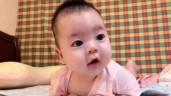 Nhìn điểm lạ trên tay con trai mới sinh, mẹ bật khóc vì sự trùng hợp đến khó tin