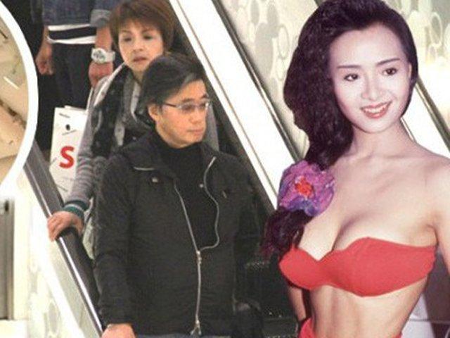 Bạn đời ra đi sau gần 30 năm chung sống, biểu tượng gợi cảm Hong Kong giờ túng thiếu