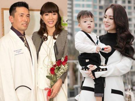 Hậu ly hôn của mỹ nhân Việt lấy chồng Việt kiều: Vướng kiện tụng, ăn bánh mì nuôi con