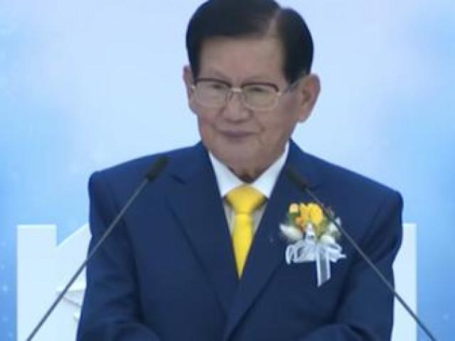Thủ lĩnh giáo phái Tân Thiên Địa ở Hàn Quốc có thể bị buộc tội giết người
