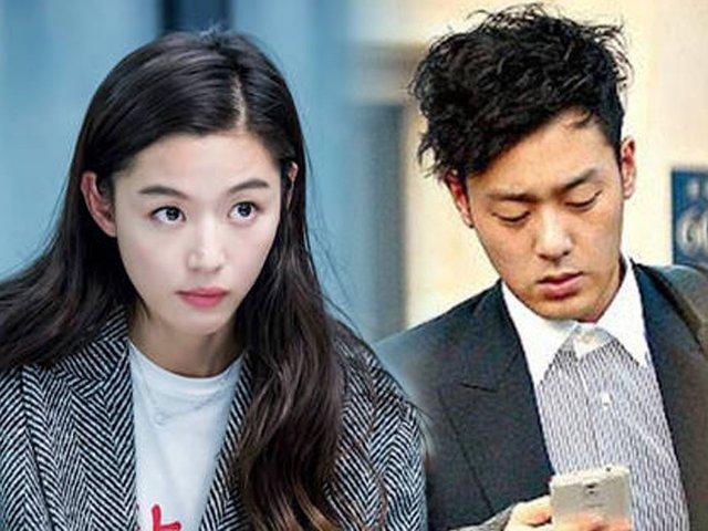 Chọn chồng như Jeon Ji Hyun: Nghỉ việc ngân hàng lớn nhất nước Mỹ, sau 1 năm thành CEO