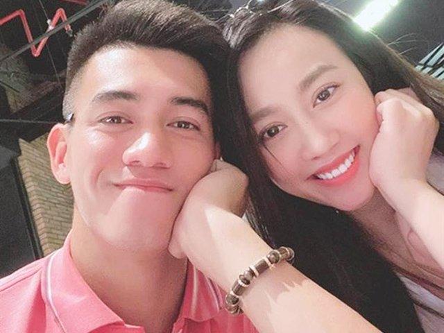 Đối tượng tìm hiểu của cầu thủ Tiến Linh: Từng chia tay thiếu gia nhà giàu vì muốn cưới sớm