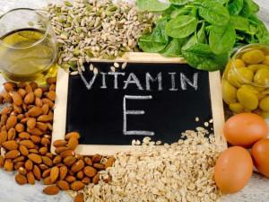 Những tác dụng và thực phẩm giúp bổ sung vitamin E cho cơ thể